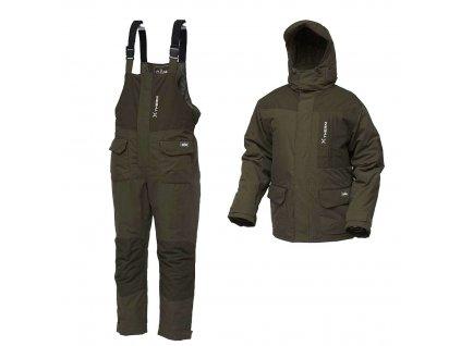 DAM Oblek Xtherm Winter Suit XXXL
