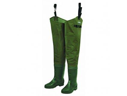 wodery dam hydroforce nylon taslan hip wader rozm4445
