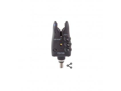 Flajzar Signalizátor FISHTRON Q9-RGB