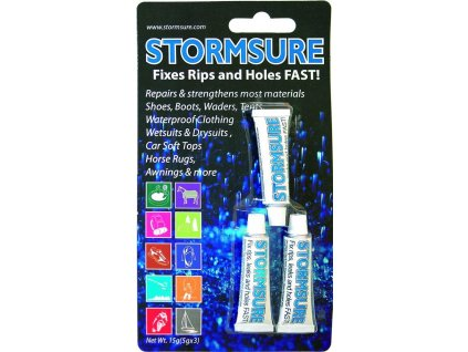 JSA Fish Lepidlo STORMSURE - 3 X 5 gr