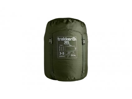 15611 1 spacak trakker 365 sleeping bag