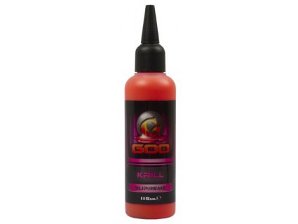 atraktor korda goo liquid 115ml krill supreme original