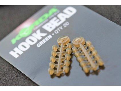 Korda Gumový Stoper Hook Bead 20 ks