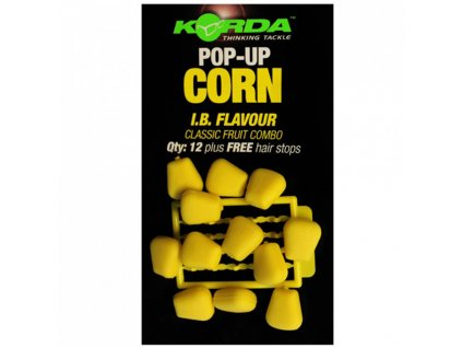 korda umela kukurice pop up corn 3