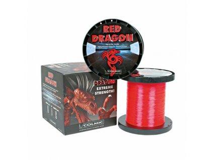 red dragon 800m 80lb 088mm