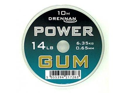 gum green