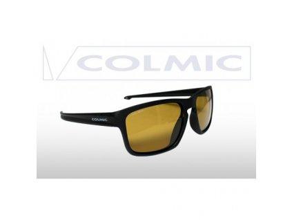 Colmic Polarizační Brýle VISIBLE YELLOW