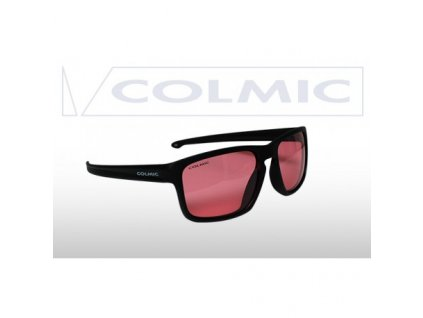 Colmic Polarizační Brýle VISIBLE PINK
