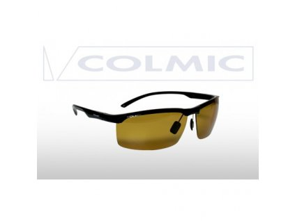 Colmic Polarizační Brýle LEOPARD YELLOW