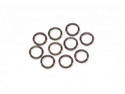 Carp´R ´Us Kroužky Snag Clip Ring - 5mm 10ks