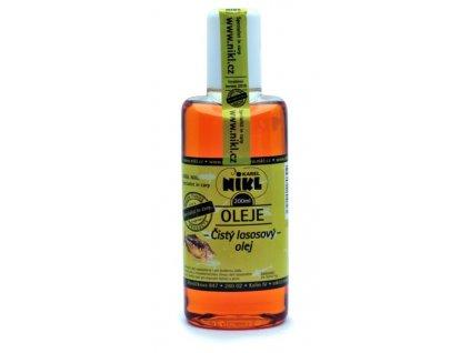 16343 nikl cisty lososovy olej
