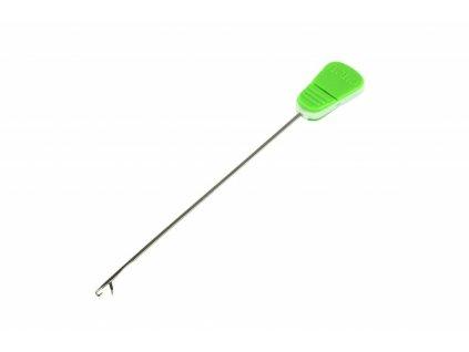 Carp´R ´Us Boilie Jehla CRU Baiting Needle – Stick Ratchet Needle Green