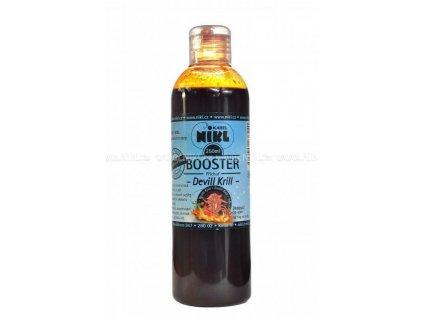 16655 nikl booster devill krill 250ml