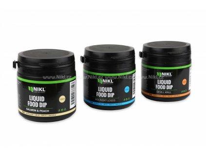16901 2 nikl dip liquid food 3xl 100ml