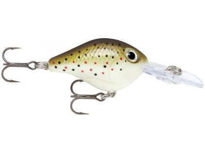 Rapala Wobler Ultra Light Crank 3 cm