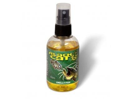Black Cat Posilovač Flavour Spray 100ml