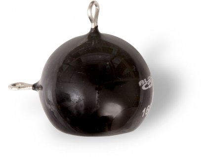 Black Cat Hlava Ball, 120 g černá 1ks