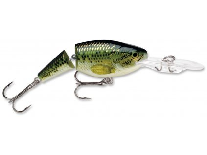 Rapala Jointed Shad Rap 07 cm