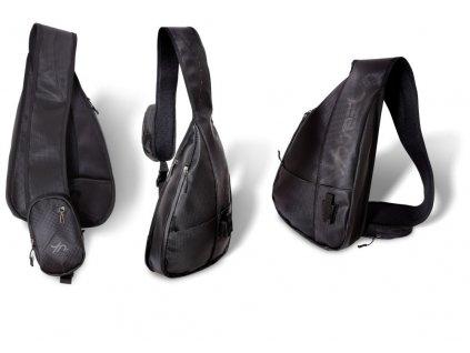 quantum 4street taska sling deluxe bag