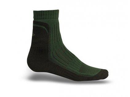 Dr. Hunter Funkční Ponožky Herbst