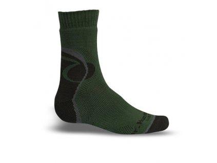 Dr. Hunter Funkční Ponožky Winter