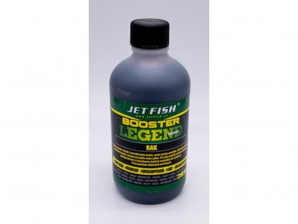 Jet Fish Legend Range Booster 250ml