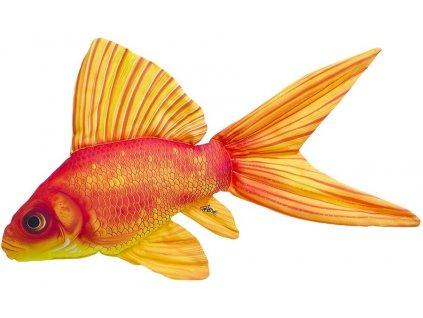 Gaby Polštář Zlatá Rybka - 60cm
