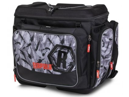 Rapala Tašla LURECAMO MAGNUM TACKLE BAG