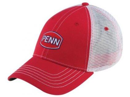 penn ksiltovka hat red