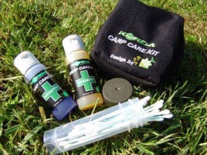 big korda carp care kit