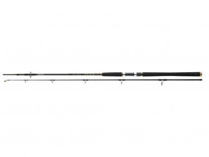 Daiwa prut BG Popper 2,3m 40-150g 2-díl