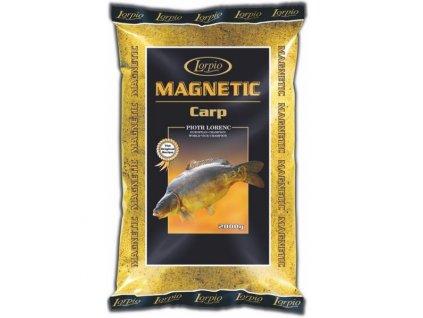 lorpio krmitkova smes magnetic carp 2 kg