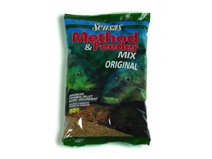krmeni method feeder original 1kg 2