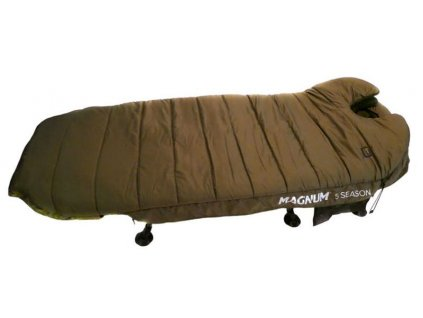 Carp Spirit Spacák Magnum Sleeping Bag 5 Seasons