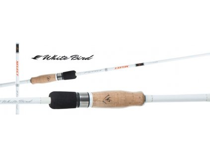 Favorite Prut White Bird 2,19m 0,5-5g 732SUL-S
