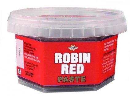 Dynamite Baits Obalovací Pasta Paste Robin Red 350 g