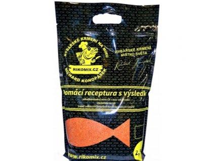 priko mix kapr special cervene 2 5kg riko kapr cerveny 400 400 1534975