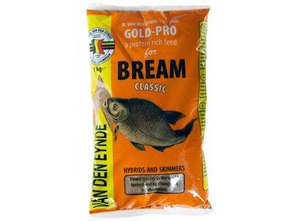 MVDE Gold Pro Bream Classic 1 kg