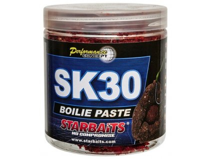 Starbaits Obalovací pasta SK 30  250g