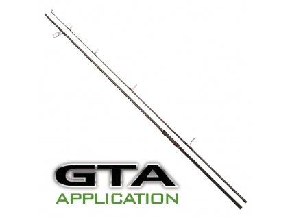 Kaprový prut Gardner Application ( Spod and Marker ) Rod 12ft, 4 1/2lb