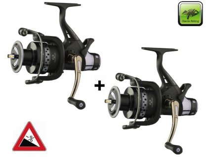 Giants fishing Naviják Luxury RX 6000, akce 1+1 zdarma!