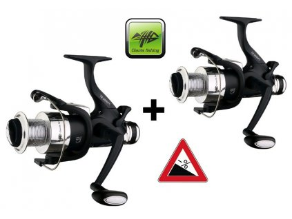 Giants fishing Naviják TR 5000 FS, Akce 1+1 zdarma!