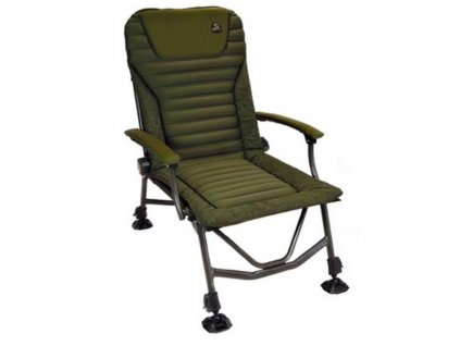 Carp Spirit Magnum Deluxe Chair