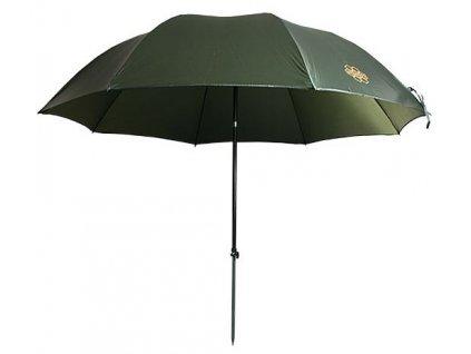 NGT Deštník Green Brolly 2,20m