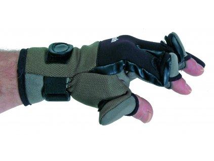 22451 ice fish kombinovane neoprenove rukavice
