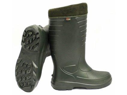 Zfish Holínky Greenstep Boots