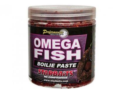 Starbaits Obalovací Pasta Omega Fishl  250g