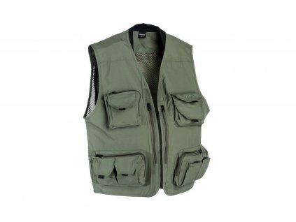Jaxon Rybářská vesta