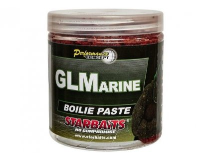 Starbaits Obalovací pasta  - GLM Paste Baits 250g
