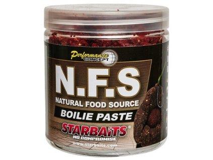 Starbaits Obalovací pasta  - N.F.S. Paste Baits 250g